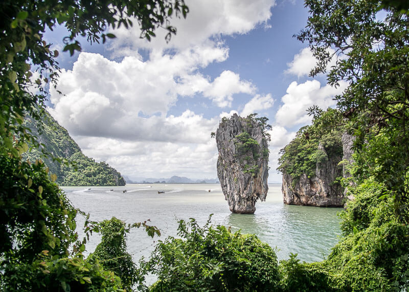 Visiting Phuket Rainy Season For The First Time | This post talks about what are some of the things to do in Phuket during rainy season, the hotel we stayed in, and a bit about what to expect at Patong beach. There's also some great photography in Phuket, and ideas on what to include in your itinerary for your Phuket travels #travel #nomad #lifestyle #destinations #thailand #phuket #slowtravel #wanderlust