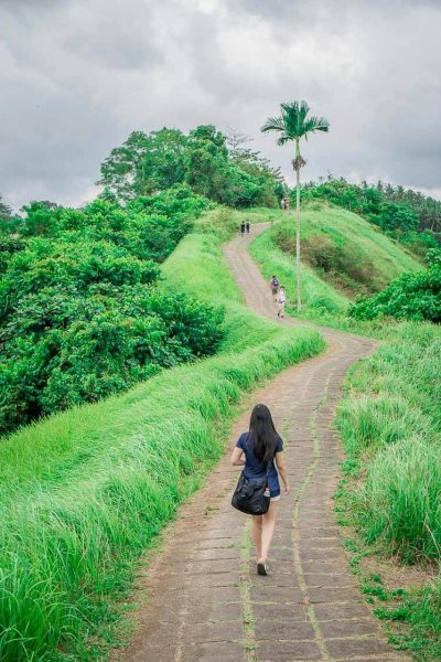 Why The Beautiful Campuhan Ridge Walk Is Worth A Visit | If you are looking for Bali travel tips and beautiful places to visit, especially in Ubud, click to read more! This guide is something you should consider in your itinerary for Bali. #bali #ubud #balitrip #ubudbali #balitravel