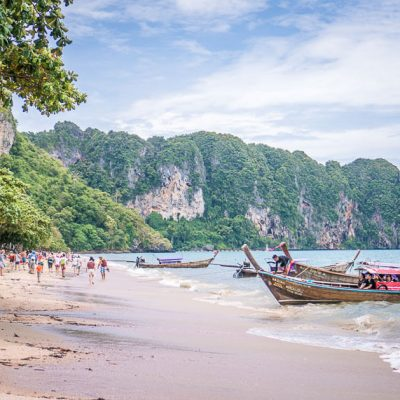 The Best Way To Get From Phuket To Krabi