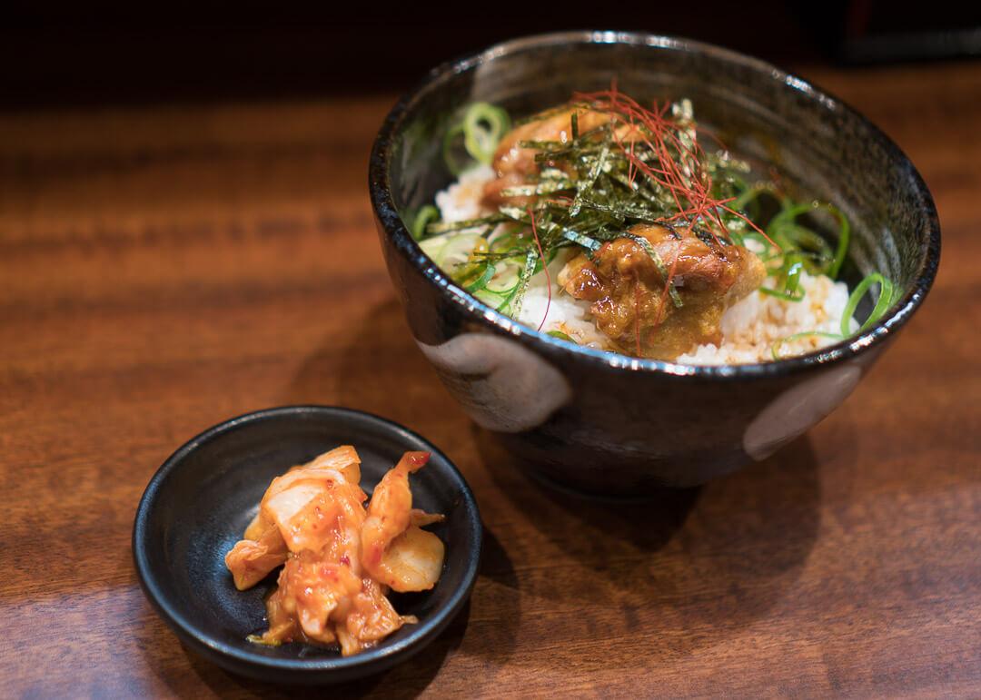 kyoto cheap eats - Musohin ramen
