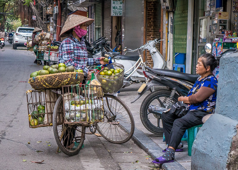 What Happened In Month Five Of The Nomad Lifestyle | My fifth month's recap of long-term travel, where I share tips and lessons of what travelling around the world looks like. This is the month where I visited Hanoi and spent time in Chiang Mai Thailand. This post will give you wanderlust and thoughts about exciting things to do on your next bucket list journey #travel #nomad #lifestyle #destinations #thailand #vietnam #slowtravel #wanderlust