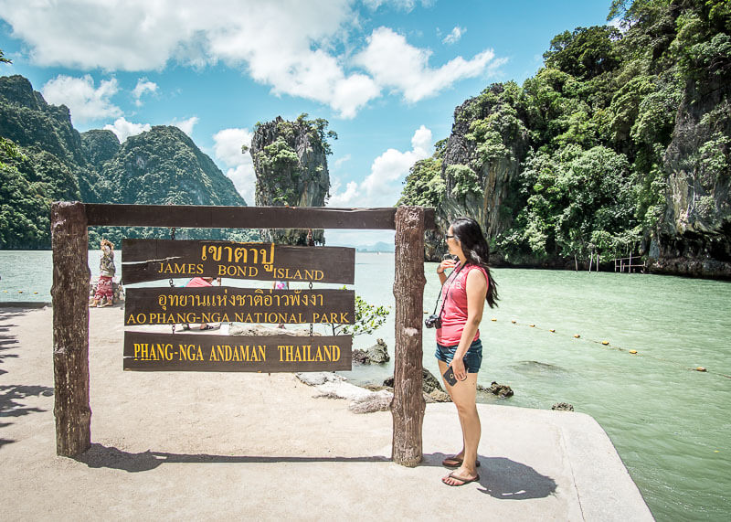 Ultimate Guide World Famous James Bond Island Tour In