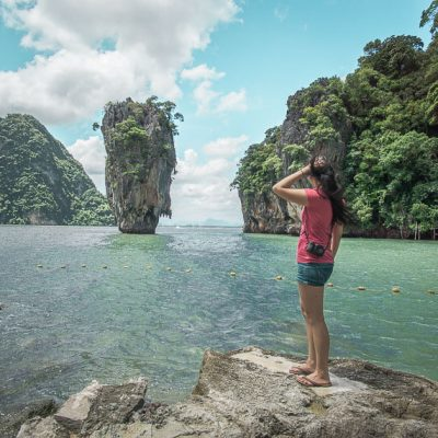 Ultimate Guide | World Famous James Bond Island Tour in Thailand