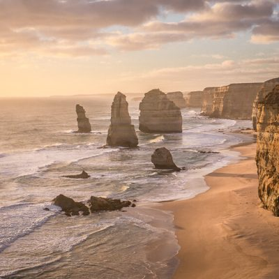 Don't Miss These 14 Beautiful Great Ocean Road Stops