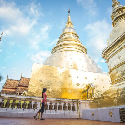 Long Term Travel | Here Is What Living In Chiang Mai Thailand Is Like