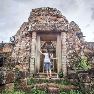 Siem Reap Travel Blog Diaries | Year Of Travel (Part 1)