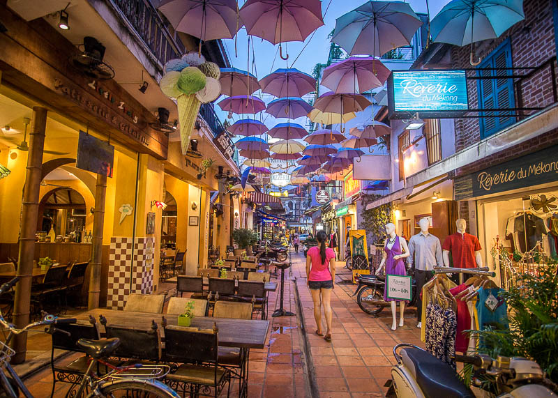Siem Reap Travel Blog - Little Italy in Siem Reap