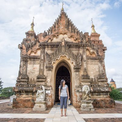 Bagan Trip Blog During Our Year Of Slow Travel (Part 2)