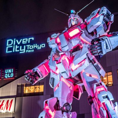 13 Really Fun Things To Do In Odaiba Tokyo