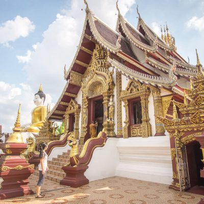 Chiang Mai Travel Blog Post From My Year Of Travel (Part 1)