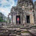 Siem Reap Trip Blog - siem reap temple