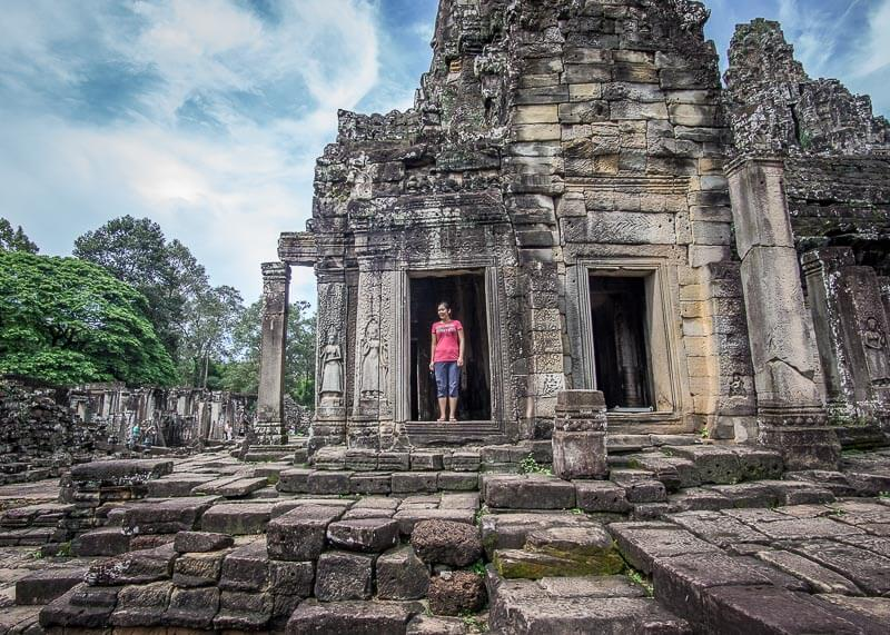 5 things I Learned During My Siem Reap Trip
