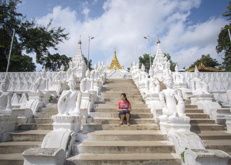 Mandalay Travel Blog | Year Of Travel Diary