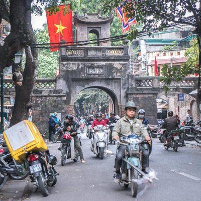 Hanoi Travel Blog Diaries From My Year Of Travel (Part 1)