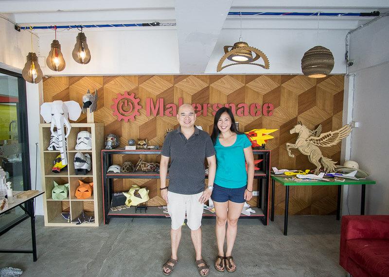 makerspace chiang mai nati sang