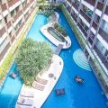 four points by Sheraton bali kuta swimming pool