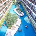 four points by Sheraton bali kuta swimming pool